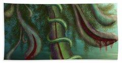 Seed Constrictor Beach Sheet