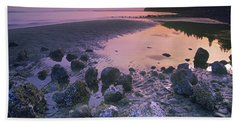 Semiahmoo Bay Beach Towel