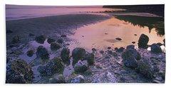Semiahmoo Bay Beach Towel