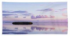 Serenity At Sunrise Beach Sheet