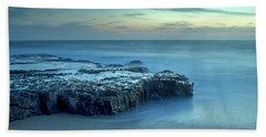 Serenity At The Beach Beach Sheet