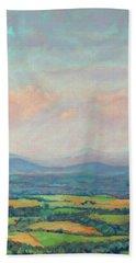 Set Free Beach Towel by Bonnie Mason