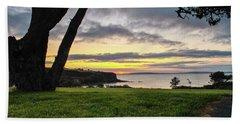 Shaded Sunrise Beach Sheet