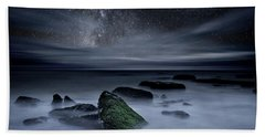 Beach Towel featuring the photograph Shades Of Yesterday by Jorge Maia