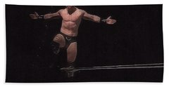 Sheamus Beach Towel