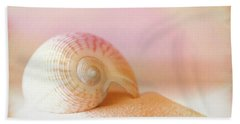 Shell Study No. 04 Beach Towel