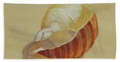 Shells 4 Beach Towel