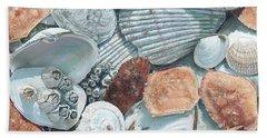 Shells Of The Puget Sound Beach Sheet