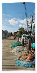 Shelter Island Beach Sheet