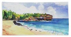 Shipwreck's Beach 2 Beach Towel