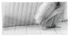 Shoes #6334 Beach Towel