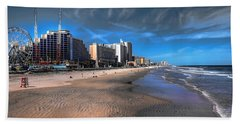 Shoreline Beach Towel
