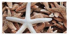 Show Off Starfish Beach Towel