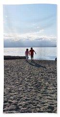 Siblings Beach Sheet