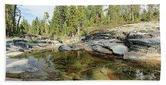 Sierra Nirvana Beach Sheet