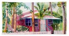 Siesta Key Cottage Beach Sheet