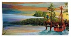 Silver Lake Beach Sheet