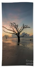 Silvia's Tree Beach Towel