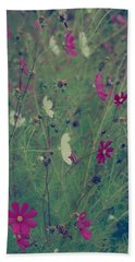 Beach Towel featuring the photograph Simple Things by The Art Of Marilyn Ridoutt-Greene