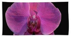 Simply Orchids Beach Sheet