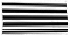 Simply Stripes- Art By Linda Woods Beach Towel