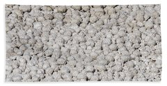 Sinter Formations At Sawmill Geyser Beach Towel