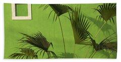 Skc 0683 Nature Outside Beach Sheet