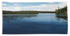 Skinners Bay Muskoka Beach Towel