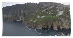 Slieve League Cliffs Beach Sheet