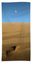 Beach Towel featuring the photograph Small Wonder by The Walkers
