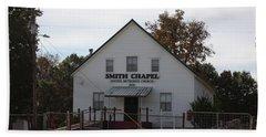 Smith Chapel Beach Sheet