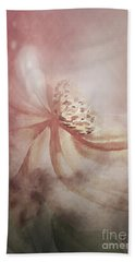 Softly Pink Beach Towel