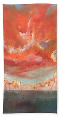 Sojourn Beach Towel