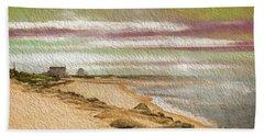 Solitude Beach Sheet