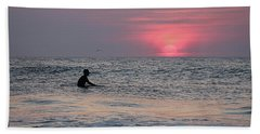 Solitude Beach Towel