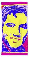 Soma Elvis Beach Towel