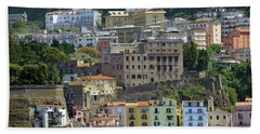 Capri's Marina Piccola Beach Sheet