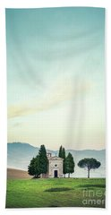 Soul Escape Beach Towel