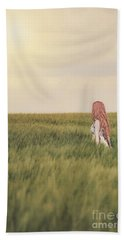 Soulshine Beach Towel