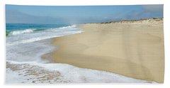 South Beach Beach Sheet