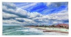 South Pawley's Beach Towel