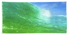 South Walton Surf Beach Towel