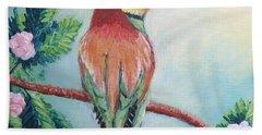 Southern Bee-eater Beach Sheet