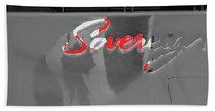 Sovereign Celebration Beach Sheet