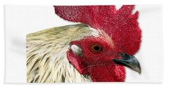 Special Edition Key West Rooster Beach Towel