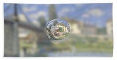 Sphere 18 Sisley Beach Sheet