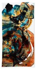 Spherical Joy Series 208.012011 Beach Towel