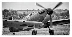 Spitfire Mk1 Beach Sheet