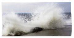 Splash Beach Sheet by Tara Lynn