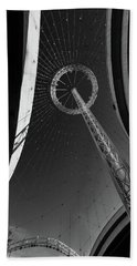 Spokane Wa Expo 1974 Pavillion Beach Towel